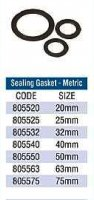 Cable Gland Sealing Gasket (Metric)