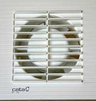 Extractor Fan CATA B-10 Dia 100mm 98m3/hr