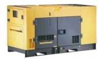 Generators - ULTRA Silent 400v 3 Phase AC Diesel 11 to 90 KVA