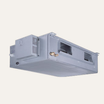 GREE 12 to 135 ( 000 ) Air Con DUCTED Inverter
