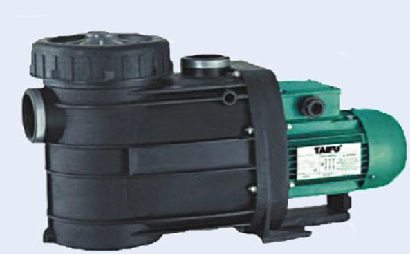 Solar POOL Pump (Excluding Solar PV Panels )