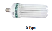 105 Watt GES Energy Saving Lamp -- 4495 Lumen