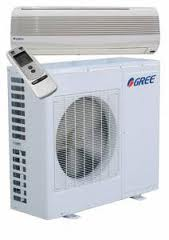 GREE 9 to 24 ( 000 ) Air Con Midwall INVERTER